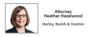Attorney Heather Hazlewood