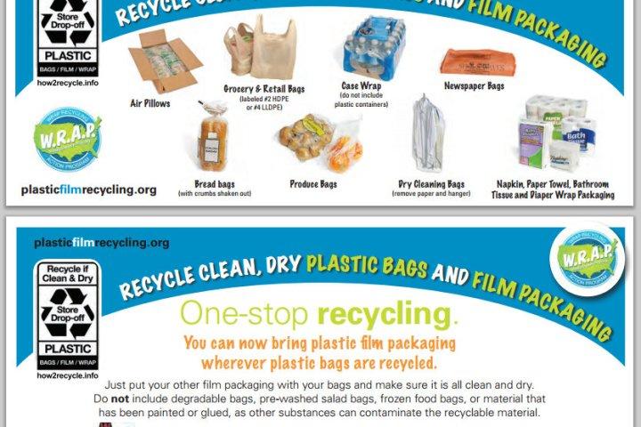 recycling   Half-Pint Resale, LLC